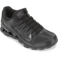 Tênis Nike Reax 8 Tr Masculino - Masculino-Preto