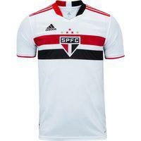 Camisa Do São Paulo I 2021 Adidas - Masculina