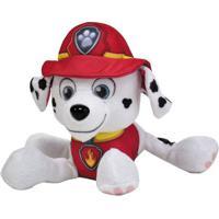 Pelúcia Básica - 15 Cm - Patrulha Canina - Marshall - Sunny