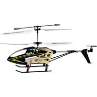 Helicóptero Fênix 3 Canais 832648 Art Brink Preto