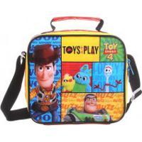 Lancheira Térmica Toy Story 4
