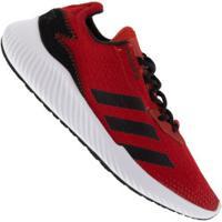 Tênis Adidas Predator 20.3 In - Masculino - Vermelho/Preto