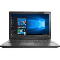 "Notebook Lenovo G40-80-80Je000Abr - Intel Core I3 - Ram 4Gb - Hd 500Gb - Tela 14"" Windows 10"