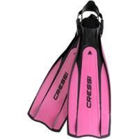 Nadadeira De Mergulho Cressi Pro Light - Unissex