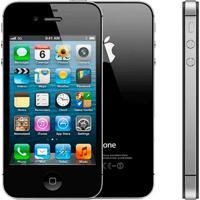 Iphone 4 16Gb Preto