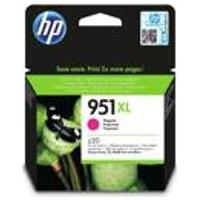 Cartucho Hp 951Xl 17Ml Magenta Original Cn047Ab