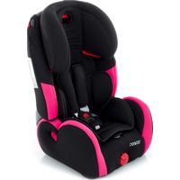 Cadeira Para Auto Evolve 9 A 36Kg Cosco Rosa Neon - Cosco