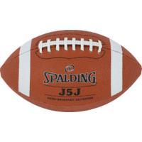 Bola De Futebol Americano Spalding J5V 5 - Marrom