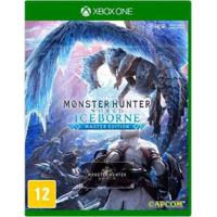 Monster Hunter Iceborne Xbox One - Unissex