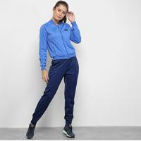 Agasalho Fila Sports Forward Feminino - Feminino-Azul+Marinho