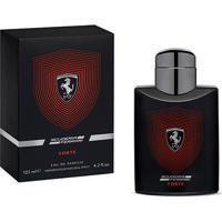 Perfume Scuderia Forte Masculino Ferrari Eau De Parfum 125Ml - Masculino