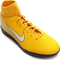 8fff896fb4 Netshoes  Chuteira Futsal Nike Mercurial Superfly 6 Club Neymar Ic - Unissex