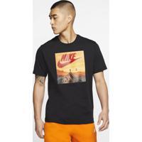 Camiseta Nike Air Masculina