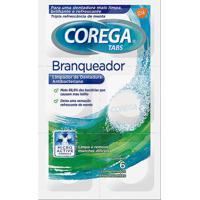 Limpador De Dentadura Corega Tabs 6 Comprimidos