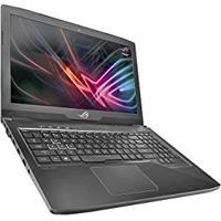 """Notebook Asus Gl703 V1 Intel I7-7700Hq Tela 17.3"""" Ips 1080P Gtx 1050 (4Gb) Ssd 120Gb M.2 Hd 1Tb Ram 16Gb Ddr4 E Windows 10 Home 64Bit"""
