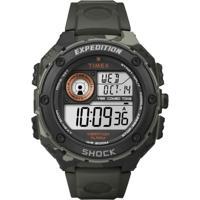 Relógio Timex Expedition T49981Wwt/N - Masculino