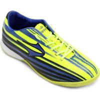 d226b18f5ed Netshoes  Chuteira Futsal Topper Vector 2 - Masculino