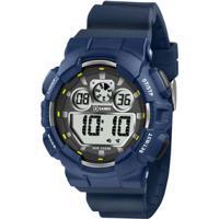 Relógio Masculino Xgames Xmppd344 Bxdx