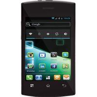 """Smartphone Philco Phone 350B - 3G - Dual Chip - Gps - Tela De 3.5"""" - 3Mp - Android 4.0 - Preto"""