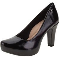 Sapato Feminino Salto Alto Dakota - G1561 Preto 35