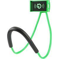 Suporte Universal De Smartphone Articulado Pescoço E Cintura