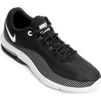 Tênis Nike Air Max Advantage 2 Feminino - Feminino-Preto+Branco