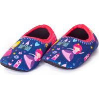 Sapato De Neoprene Infantil Fit Contos Ufrog