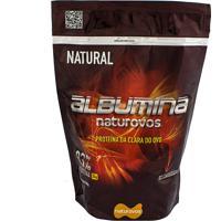 Albumina Naturovos Pó Com 500G
