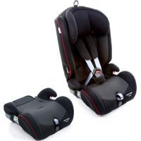 Cadeira Para Auto 9 A 36Kg Fusion Voyage Preto - Preto - Dafiti