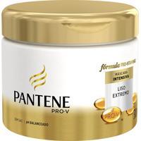 Creme De Tratamento Pantene Pro-V Liso Extremo 300Ml