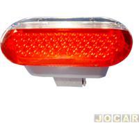 Lanterna Do Revestimento Porta - Importado - Golf 2014 Em Diante - Lado Do Motorista - Cada (Unidade) - 24705