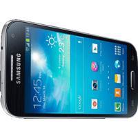 """Smartphone Samsung Galaxy S4 Mini Preto - 8Gb - 4G Lte - Wi-Fi - 4.3"""" - 8Mp - Android 4.2 - Desbloqueado"""