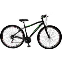 Bicicleta Rino Aro 29 - 21V - Unissex