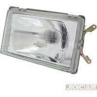 Farol - Ifcar (Empresa Arteb) - Gol 1987 Até 1990 - H4 - Lado Do Motorista - Cada (Unidade) - 0060019