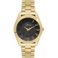 Relógio Condor Feminino Eterna Bracelete - Co2039Am/K4P Co2039Am/K4P - Feminino-Dourado