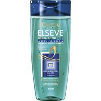 Shampoo Hydra Detox 48H Anti-Caspa Elseve 400Ml