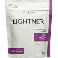 Pó Descolorante Lightner Sem Amônia Com 300G 300G