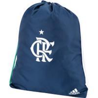 Gym Sack Do Flamengo 2020 Adidas - Azul Escuro