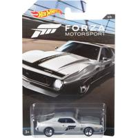 Carrinho Die Cast - 1:64 - Hot Wheels - Forza Motorsport - Javelin Amx - Mattel