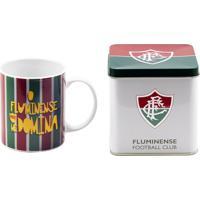 Caneca Minas De Presentes Fluminense Verde