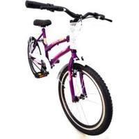 Bicicleta Infantil Aro 20 Avance Ceci - Unissex