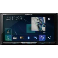 "Dvd Player Automotivo Pioneer Avh-Z9180Tv Tela De 7"" Hdmi Wi-Fi Tv Di"
