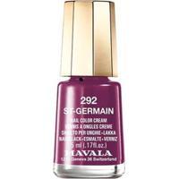 Esmalte Mavala Mini Color 5Ml Perolado 292 San German - Feminino-Incolor
