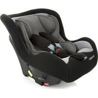 Cadeira Para Auto 0 A 25 Kg Simple Safe Preta Cosco