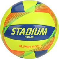Bola De Vôlei Super Soft Stadium - Unissex