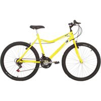 Bicicleta Mountain Bike Mormaii Aro 26 Jaws - Unissex