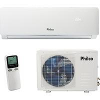 Ar Condicionado Split Hi Wall Philco Fm4 Inverter 12000 Btus Quente E Frio 220V Pac12000Iqfm4