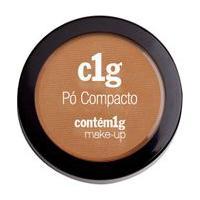 C1G Pó Compacto Contém1G Make-Up Cor 09