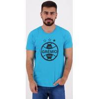 Camiseta Grêmio Escudo - Masculino