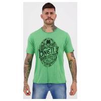 Camiseta O'Neill Drink Up Verde